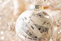christmas / by Margaret Clark