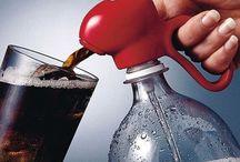 Frizz soda keeper