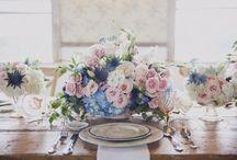 Centerpiece (dekoracje stołów)