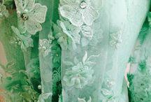 Natalia Soetjipto Dress Sneak Peek / All of dress is waiting list.