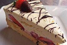Erdbeeren Mascarpone Torte
