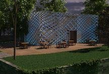 Projekt Architekturvisualisierung / Abschlussprojekt