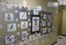 ED: Winter Olympics