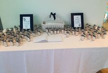 Wedding favors / Customize the perfect favors for your special day
