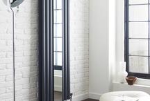Radiatori, Termoarredi e Termosifoni di Design / Riscaldamento domestico ad acqua