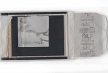 Polaroids Black & White / ポラロイド / パリのポラロイド By Pierre Prospero Photographer / Art Director for Polaroids de Paris http://www.polaroidsdeparis.com/