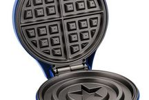 Waffle Makers Wanted
