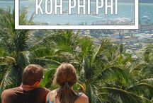THAILAND / Read this board before planning your next trip to THailand!