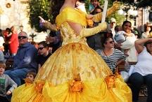 CosRef: Belle - Christmas Fantasy