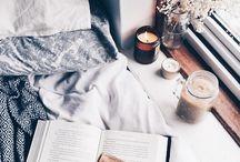 Livros, cafés e amor
