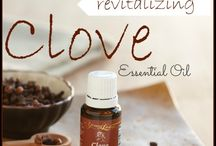 Oils. / My journey with Essential Oils.
