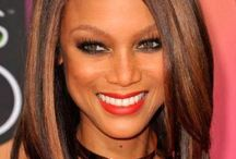 Tyra Banks Best Hair Looks
