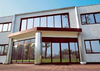 Una storia di qualità / Foto dall'archivio storico MC Prefabbricati - Precast concrete structure