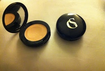 Gerda Spillmann Make-up / Gerda Spillmann Make-up