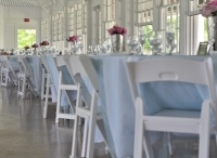 Lovely Wedding Setups / www.AmbianceDesigners.com / by Nicole Marie