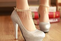 Shoes -Wedding