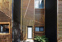 Other Architecture & Design I Like / Architecture and Design I Like