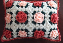 Granny Rose Crochet-A-Long
