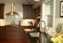 Julkowski, Inc. Kitchens