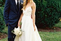 Wedding ideas / by Laurie Casale