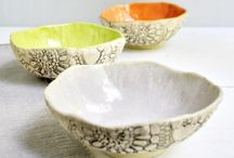 POTTERY- IDEAS FOR SALE/CLASS