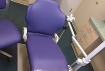 Dental Upholstery