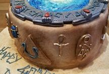 Theme-Cake