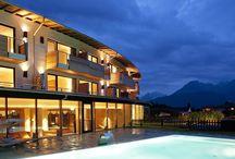 Yogahotels Austria, Germany, Italy / #yoga #yogawochenende #yogareise #yogaretreat #hotelyoga