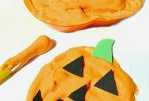 Halloween / Ideetjes Amerikaans allerheiligen/Allerzielen viering