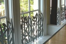 балкон у родителей
