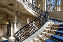 Portaat/Stairs