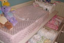 Organized Baby Ideas / by Chaos To Order®