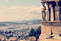 Monuments in Athens / Greece is home to historical monuments and Acropolis of Athens is the most popular and among the top tourist attractions. But this is not all...Follow our suggestions to discover them... http://goo.gl/XKtB9K