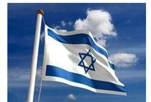 Israel / Israel  The Holy Land / by carl slusher