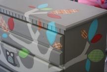 Furniture ideas / by Sarah Helton