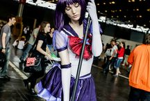 cosplay *-* ♡¤
