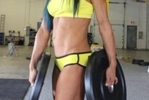 workouts motivation / by Janet Hille