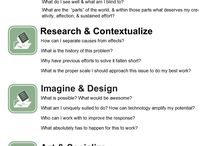 Innovative education / Estrategies for design and teaching