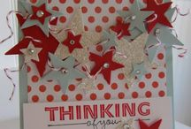 Stampin' Up! - Everyday Occasions Card Kit / Cards and other projects made with the all inclusive card kit by Stampin' Up!