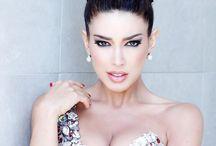 Sahar Biniaz - Iranian Model