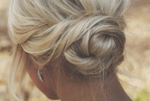 Bridesmaid Hairs