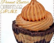 Quest bar recipes / by Gina Pezzullo