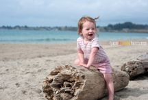 Seacliff State Beach Location Sessions