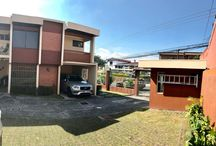 Escazu apartment in an excellent location a few steps from the park in Trejos Montealegre