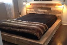 Base de lit scandinave