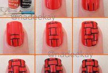 unghie e decori