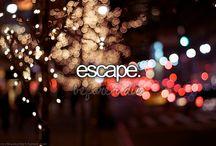 escape asap