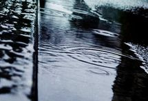 Jours pluvieux
