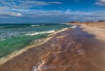 why do I love beach somuch <3