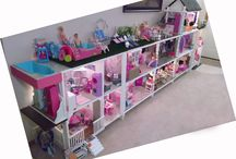 Barbie Haus